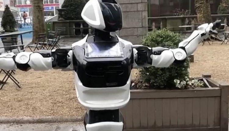 Krijohet roboti që 'zbulon' koronavirusin! Qytetarët të shqetësuar nga pyetjet