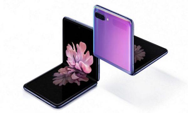 Samsung prezanton telefonin e ri të palosshëm, Galaxy Z Flip (FOTO)