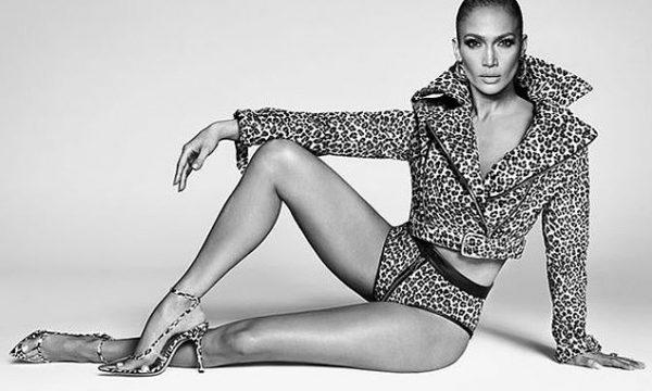 JLo hynë në industrinë e modës, prodhon linjë të këpucëve (FOTO)