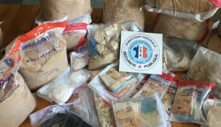 Trafik kokainë nga Holanda në Francë, dënohet banda shqiptare