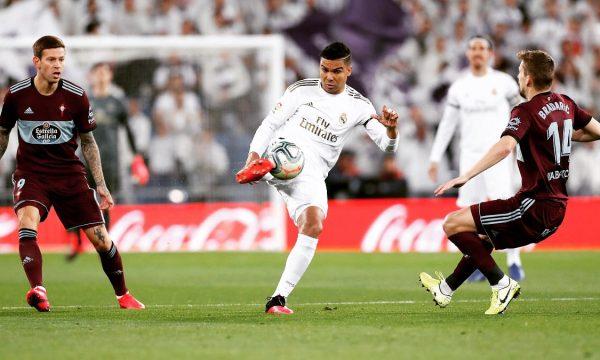 Rrëshqet Real Madridi