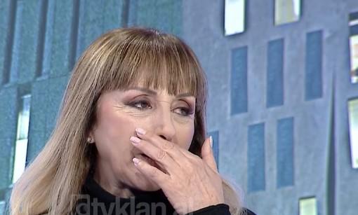 Një foto e bën për të qarë aktoren e njohur shqiptare (VIDEO)