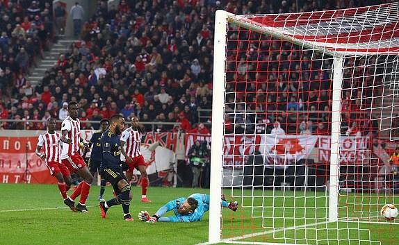 Europa League, fitore të vështira për Romën dhe Arsenalin
