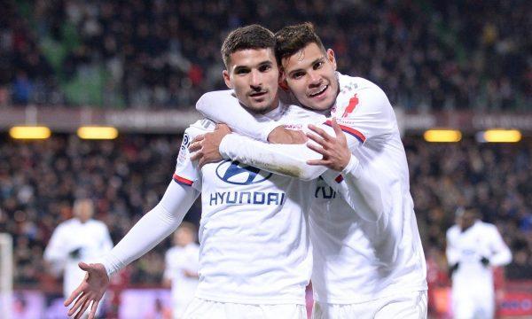 Lyoni mposht Juventusin me rezultat minimal (VIDEO)
