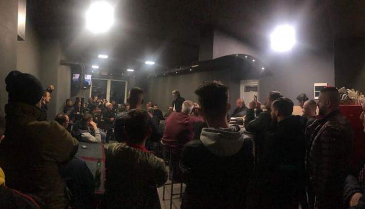 Sela: Malësia e Tetovës ka dhënë shumë për kombin, lirinë dhe arsimin, ajo do e bëjë edhe ndryshimin!