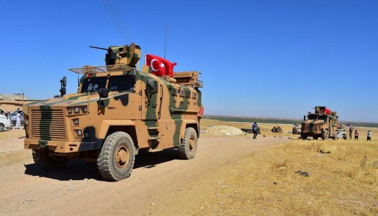 """""""Jerusalem post"""": Armata turke po sulmon aeroplanë rusë në Siri"""