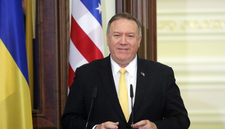 Pompeo: SHBA-ja u ofrua për t'i ndihmuar Iranit me koronavirusin