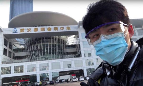 Zhduken 2 gazetarë në Kinë, tregonin të vërtetën për atë që ndodh në Wuhan