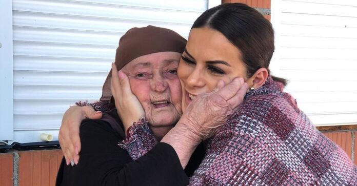 Big Mama e viziton këtë nënë që humbi djemtë nga Krusha e Madhe, ja çka i tha ajo