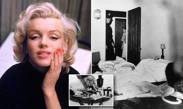 Raporti tronditës: Marilyn Monroe u gjet e vdekur, e zhveshur dhe me kokë poshtë