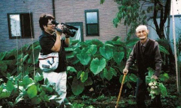 Japonezi zyrtarisht njeriu më i vjetër në botë, këto janë disa detaje nga jeta e tij (FOTO)