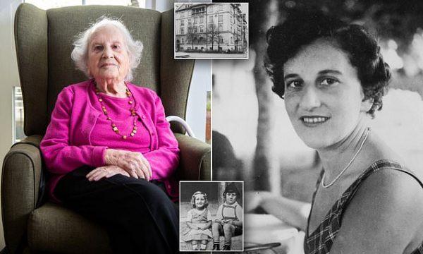 """""""Fqinji im Adolf…"""", gruaja hebreje tregon si jetoi afër Hitlerit për vite me radhë"""