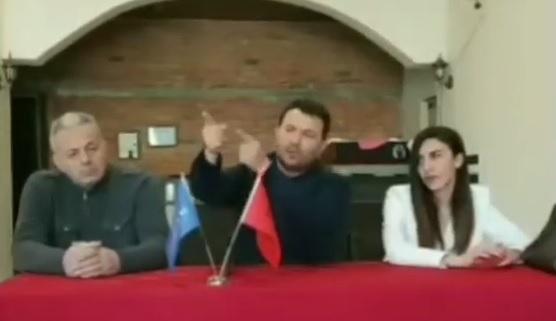 Lëvizja e Re e Galdinit krijohet edhe në Lushnje! (VIDEO)