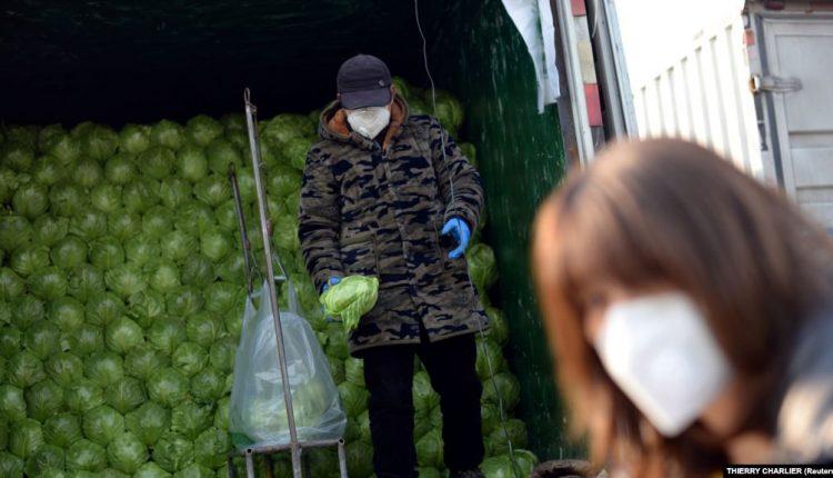 Rritje e ndjeshme e numrit të rasteve me virusin korona në Korenë e Jugut