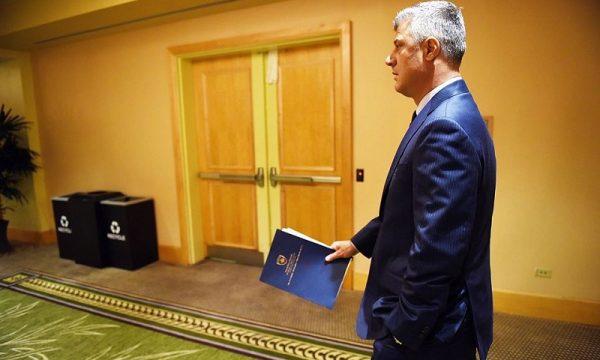 Presidenti Thaçi për BBC-në: Nëse diçka ndodh në negociata me Serbinë, do të ndodhë këtë vit