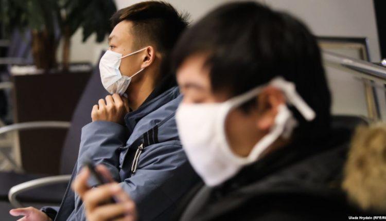 Zvogëlohet numri i të infektuarve nga koronavirusi