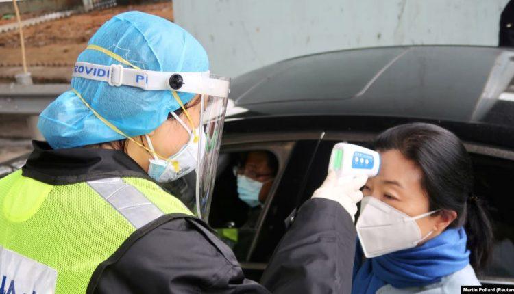 Pekini zbaton masa për shkak të koronavirusit të ri