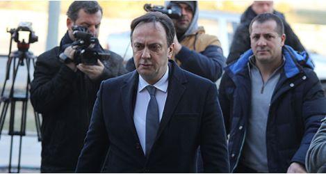 """Mijallkov: BSP-ja ishte përgjegjëse për """"Monstrën"""""""