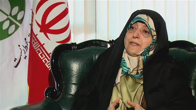 Zëvendëspresidentja e Iranit preket nga koronavirusi