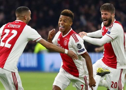 Një tjetër yll gati të largohet nga Ajaxi