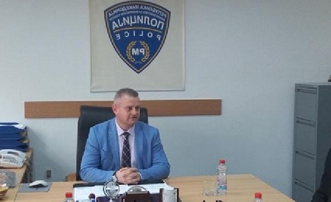 Amir Dalipi rikthehet si kryeshef në Tetovë, Qeveria anulon vendimet e Çulev