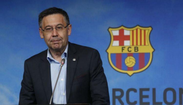 Situata te Barcelona, presidenti Bartomeu do të takoj lojtarët ditën e sotme