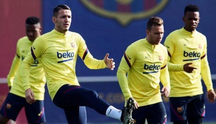 Media e njohur serbe xhelozon grumbullimin e Rei Manajt me Barcelona A, ja çfarë shkruan