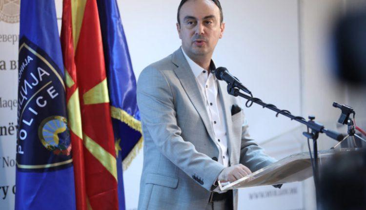 Çulev: Ka indikacione se Spasovski e ka keqpërdorur pozitën zyrtare për furnizimin publik të 3000 çizmeve për policinë