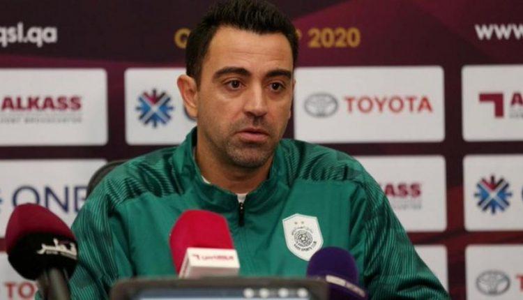 Kërkesat që Xavi i vendosi për të nënshkruar me Barcelonën