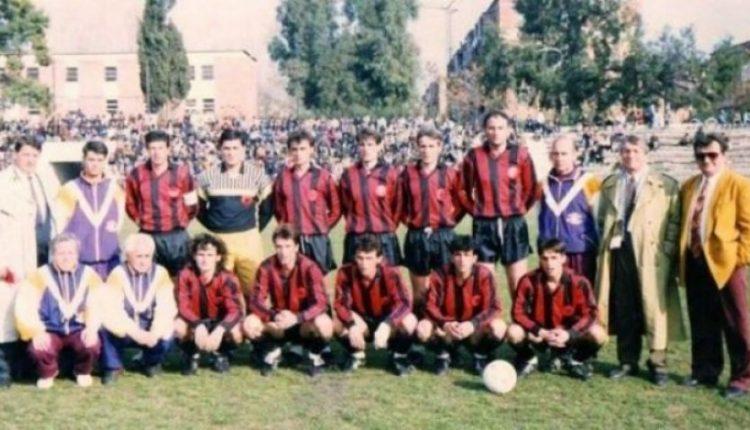 Kjo ishte ndeshja e parë e kombëtares së Kosovës në vitin 1993, me këtë shtet!