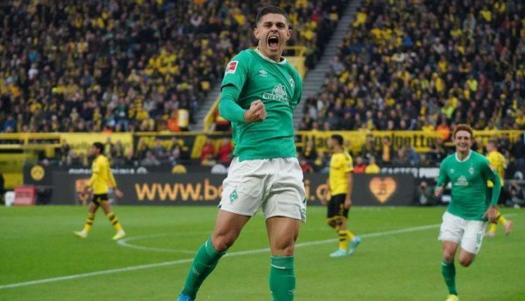 Klubi i madh kërkon Rashicën, ja sa miliona kërkon Werderi