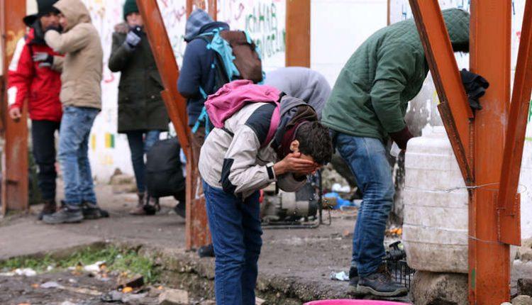 Kontrabandimi i migrantëve pas pranimit të fajësisë, dënohen dhe do të dëbohen nga vendi