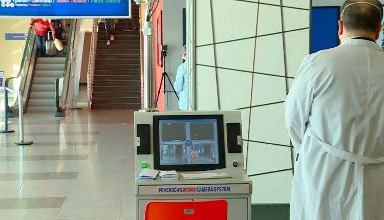 Virusi Korona, një shtetas kinez izolohet në Kërçovë