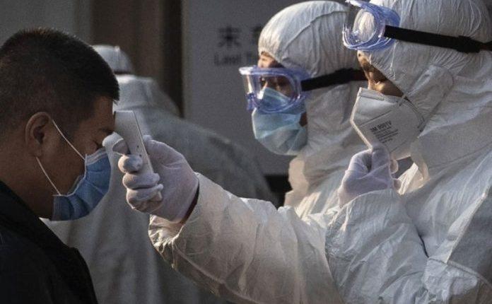 Identifikohet një vatër e koronavirusit në Korenë e Jugut