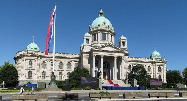"""Kuvendi serb do të debatojë për Marrëveshjet nga iniciativa """"minishengen"""" mes Serbisë dhe Maqedonisë së Veriut"""