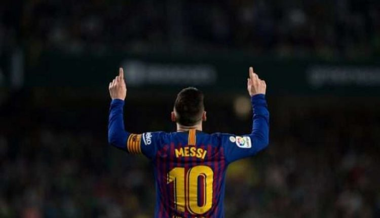 Legjenda braziliane: Messi është historia e Barcelonës, nami i tij s'mund të njolloset