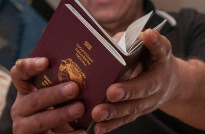 """""""Mungesa e pasaportave"""", reagon Komiteti i Helsinkut: Kapaciteti i institucioneve në pikëpyetje"""