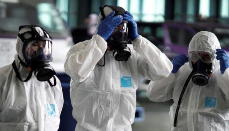 Pasojat e koronavirusit, në Wuhan dyshohet për djegie masive të të vdekurve