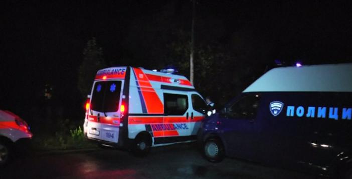 Aksident tragjik në Maqedoninë e Veriut: Vdesin dy të rinj