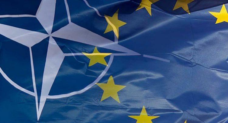 Pritjet për anëtarësim në NATO dhe fillim të negociatave me BE-në kryqëzohen në mars