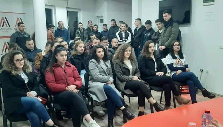 Gashin në Kumanovë e presin jo më shumë se 30 aktivistë