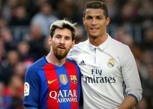Beckham e ka seriozisht: Inter Miami mund të blejë Ronaldon dhe Messin