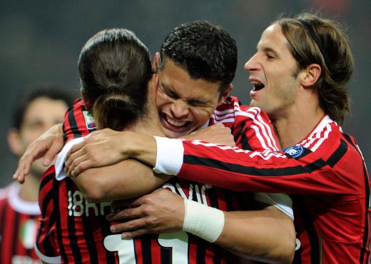 Pas Ibrahimovic, Milani gati të rikthejë një tjetër veteran