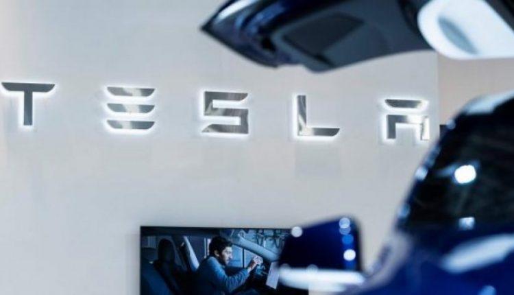Askush nuk shet më shumë vetura elektrike sesa Tesla