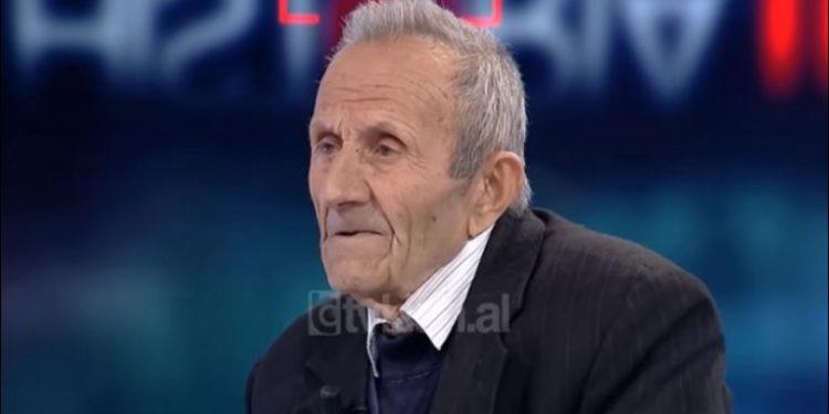 85-vjeçari shqiptar kërkon grua, duhet të plotësojë këto kushte (VIDEO)