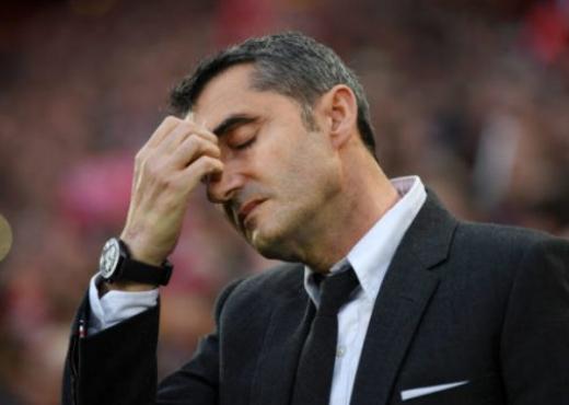 Ish-trajneri i Barçës refuzon Premier Leaguen