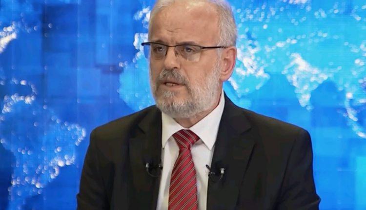 A do të jetë bartës në njësinë zgjedhore 5 Talat Xhaferi? (VIDEO)