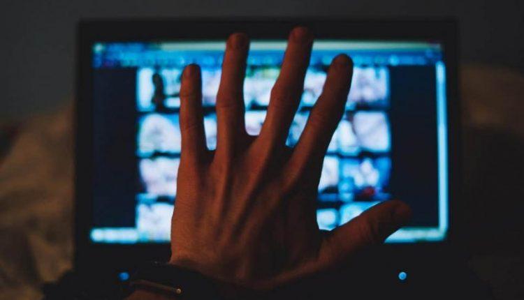 Hidhet në internet një dosje e madhe e pornografisë