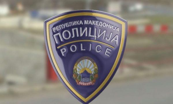 Policia arreston 28 vjeçarin nga Tetova për grabitje