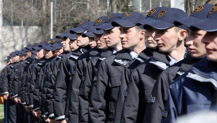 Për përforcimin e kapaciteteve të MPB-së është ulur stazhi fillestar i policëve
